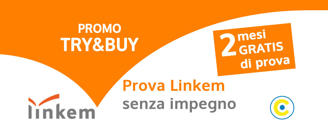 Promozione Try&Buy di Linkem a Portogruaro